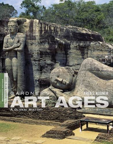 Gardner's Art Through the Ages: Backpack Edition, Book C (with Arts Coursemate with eBook Printed Access Card) - 14th Edition