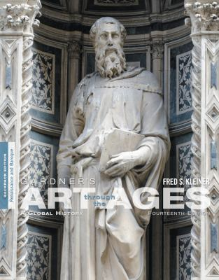 Gardner's Art Through the Ages: Backpack Edition, Book D (Book Only) 9780840030634
