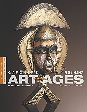 Gardner's Art Through the Ages: Backpack Edition, Book F (Book Only) 9780840030658