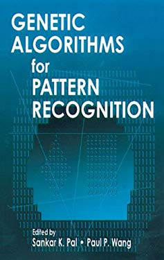 Genetic Algorithms for Pattern Recognition 9780849394676