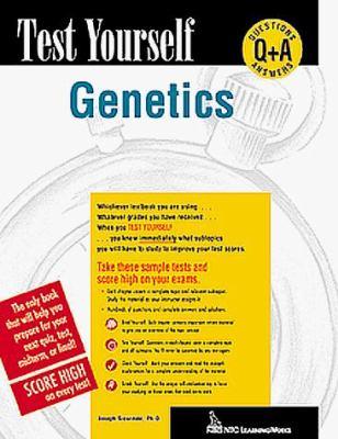 Genetics 9780844223872