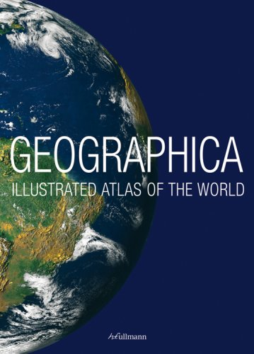 Geographica World Atlas & Encyclopedia 9780841603042