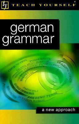 German Grammar 9780844237992