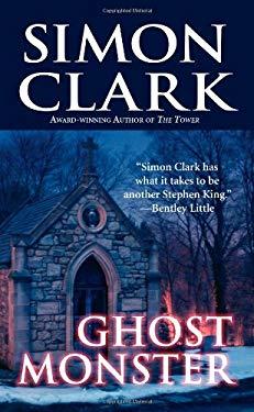 Ghost Monster 9780843961799