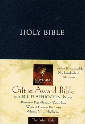 Gift & Award Bible 9780842332873