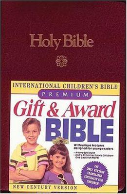 Gift & Award Bible 9780849909009