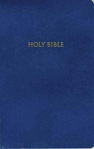 Gift and Award Bible-KJV 9780840701985
