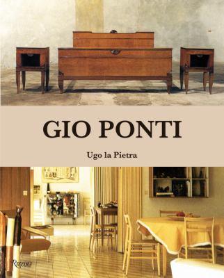 Gio Ponti 9780847832705