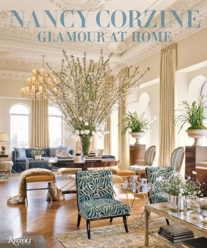 Glamour at Home