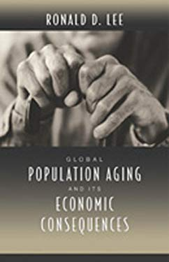 Global Population Aging and Its Economic Consequences 9780844771977