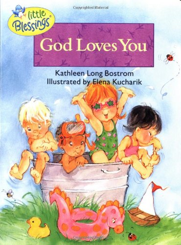 God Loves You 9780842353700