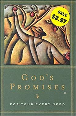 God's Promise for Every Need 9780849995118