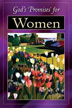 God's Promises for Women 9780849956201