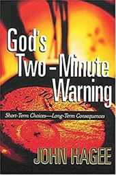 God's Two-Minute Warning 3736403