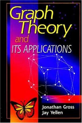 Graph Theory and Its Applications, Second Edition 9780849339820