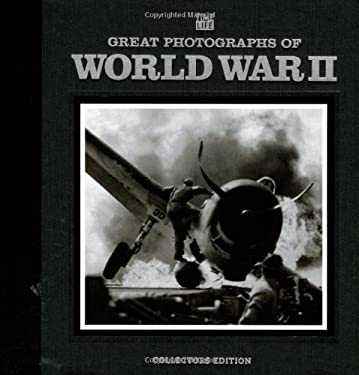 Great Photographs of World War 2 9780848728182