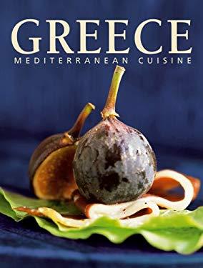 Greece: Mediterranean Cuisine 9780841601536