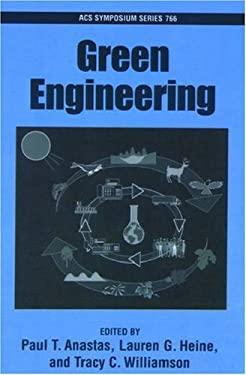 Green Engineering 9780841236776