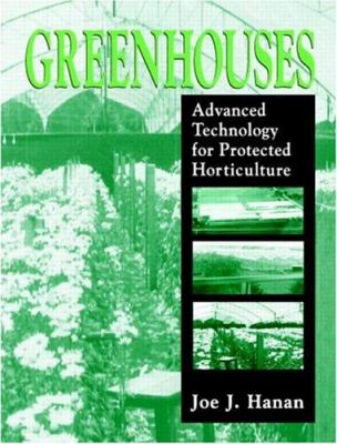 Greenhouses 9780849316982
