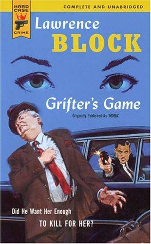 Grifter's Game 9780843953497