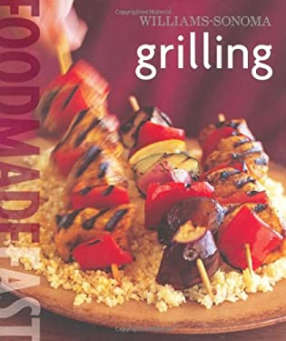 Grilling 9780848731458