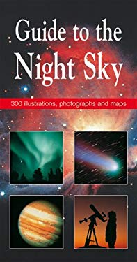 Guide to the Night Sky 9780841601772