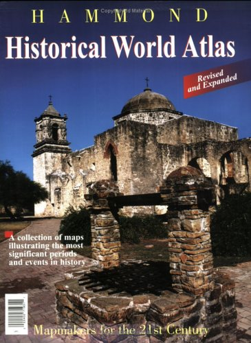 Hammond Historical World Atlas