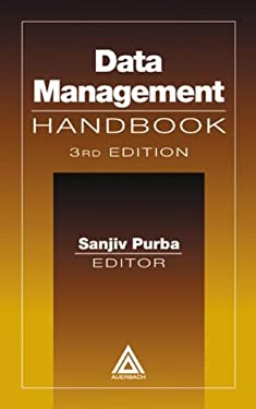 Handbook of Data Management1999 Edition 9780849398322