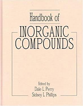 Handbook of Inorganic Compounds