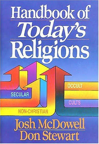 Handbook of Today's Religions 9780840735010