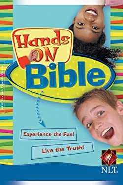 Hands on Bible-NLT-Children 9780842387606