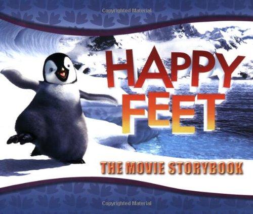 Happy Feet the Movie Storybook