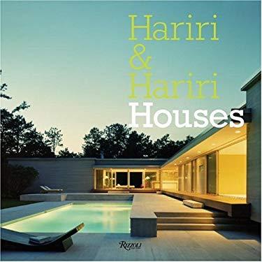 Hariri Hariri Houses By John Brehm Richard Meier Paul