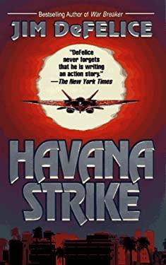 Havana Strike 9780843943306