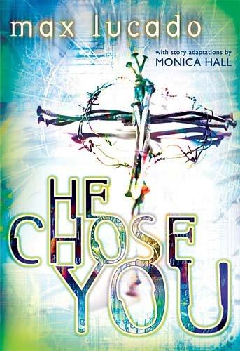 He Chose You 9780849977893
