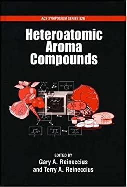 Heteroatomic Aroma Compounds 9780841237773