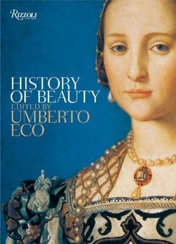 History of Beauty 9780847835300