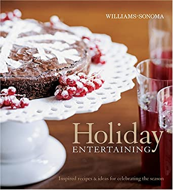 Holiday Entertaining 9780848731939