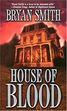 House of Blood 9780843954814