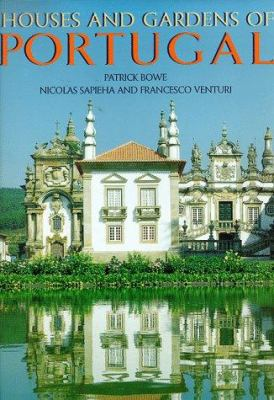 Houses & Gardens of Portugal 9780847820993