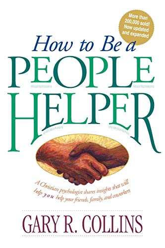 How to Be a People Helper 9780842313858