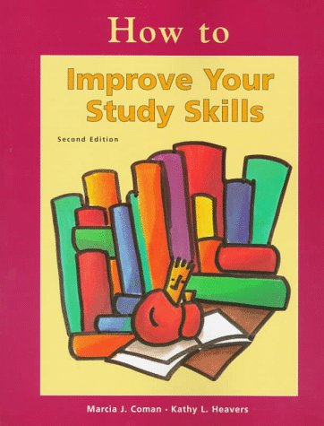 How to Improve Your Study Skills 9780844258867