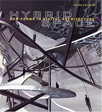 Hybrid Space: Generative Form and Digital Architecture 9780847822034