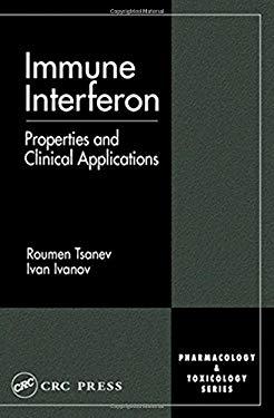 Immune Interferon 9780849311482