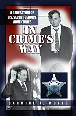 In Crime's Way 9780849322594