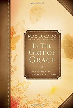 In the Grip of Grace 9780849921377