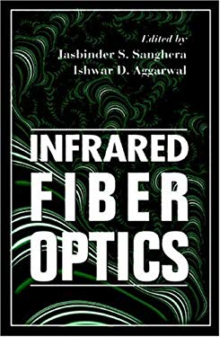 Infrared Fiber Optics 9780849324895