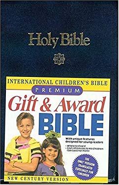 International Children's Gift and Award Bible 9780849907685