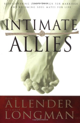 Intimate Allies 9780842318242