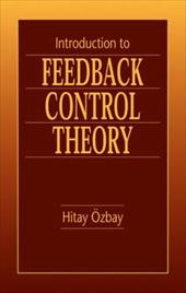 Introduction to Feedback Control Theory Ion 3726440